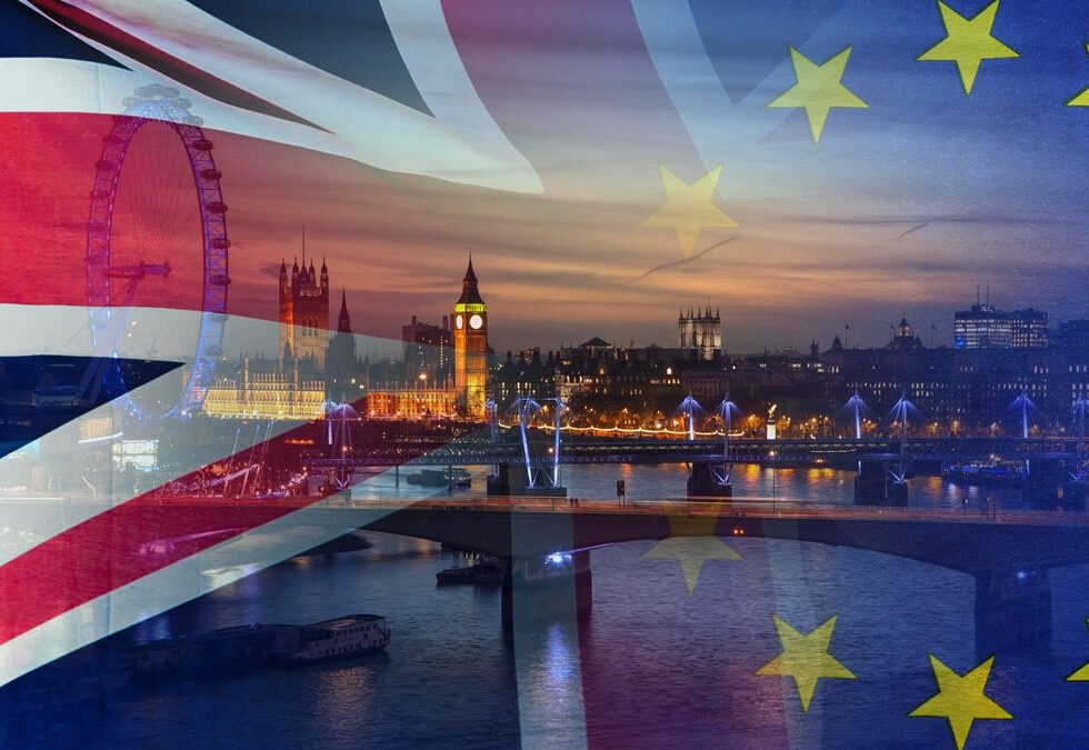 Brexit Update – Shipping to EU Countries